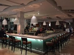 First look: Sea Salt at Sundial in St. Pete
