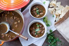 Tomatillo Chili Verde Recipe