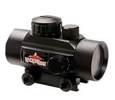 Wicked Ridge 40mm Multi-Dot Crossbow Scope -Red/Green, No Rings Required Reviews - http://huntingbows.co/wicked-ridge-40mm-multi-dot-crossbow-scope-redgreen-no-rings-required-reviews/