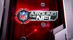 AROUND THE NFL: Show Graphics Package