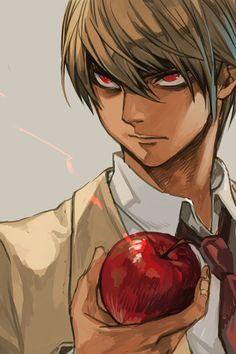 Death Note Kira, Death Note Fanart, Death Note Light, Shinigami, Dramas, Death Note Cosplay, Foto Top, Animes Yandere, Manga Anime