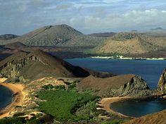 Descubriendo los destinos turísticos más visitados de Ecuador 1-Archipiélago Islas Galápagos