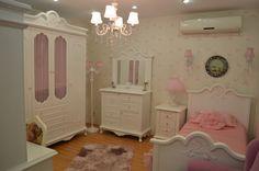 Avangard Genç Odası | İnci Bebe & Genç Odası