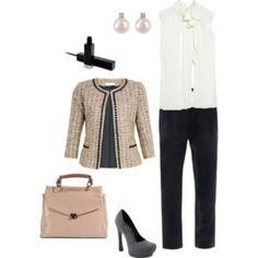 4 looks modernos para mujeres maduras | Cuidar de tu belleza es facilisimo.com