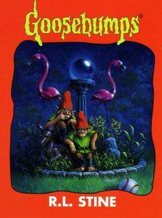 Goosebumps Collection Trailer   YouTube