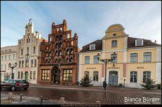 Wismar (Dez 2014) #MecklenburgVorpommern #Wismar #Deutschland #Germany #biancabuergerphotography #igersgermany #IG_Deutschland #ig_germany #shootcamp #shootcamp_ig #pickmotion #Reise #travel #diewocheaufinstagram #canon #canondeutschland #EOS70D #city #street #Altstadt