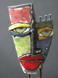 Kimmy Cantrell....mask