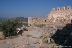 Sagunto Castle, Sagunto, Spain. The Ruins were captivating. I'm taking my future kids someday.