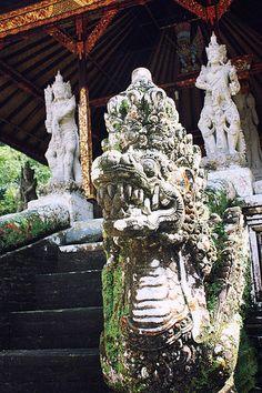 nice Gunung Kawi, Bali