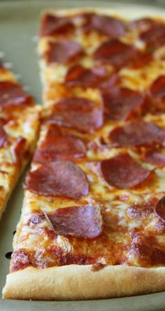 My favorite food is pizza. I like most pizza, I am not too picky. My favorite is deep dish peperoni pizza. I also like thin crust. I have not eaten at all of the pizzerias in Chico, but I really like Celestino's Pizza. I like to eat pizza in different towns because even though it is made in the same way, it is always different and never bad.