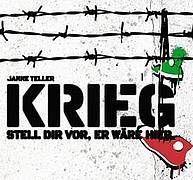 """""""Krieg - Stell dir vor, er wäre hier"""" Von Janne Teller im Theater Heilbronn"""
