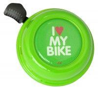 #bell #ilovemybike #colorfulbells #fashionbike #bike #cycling #best #ilovemybike #green #liix #create