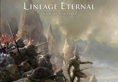 Lineage Eternal: Twilight Resistance, επιστρέφει το κορυφαίο MMORPG Video Game Console, Twilight, Concept Art, Illustration Art, Lineage, Consoles, Video Games, Movies, Movie Posters