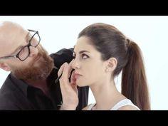 Fahriye Evcen'in Bohem Şık Makyajı Nasıl Yapılır? - YouTube