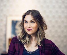 Tem post falando do cabelo novo lá no blog (mostrei ontem no Snap, quem viu?)☺️