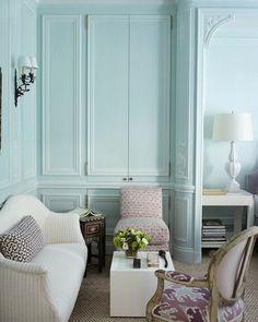 Tom Scheerer Decorates Blue Bedroom Seemakrish Breach Candy Hathi Gray As Jessica Walsh Tiffany Walls