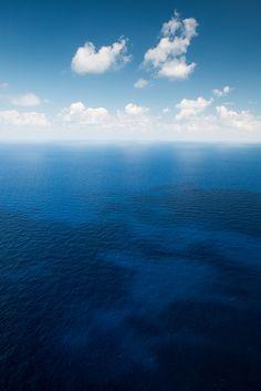 Mediterranean Sea in Mallorca   Spain (by Steffen Egly)