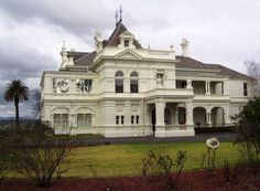 Stonnington Mansion is the Italian Renaissance Style mansion designed by Charles D'Ebro. It was built in 1890 for the successful businessman John Wagner.    With Federation in 1901, Melbourne became the de-facto capital of Australia. The Governor General occupied Melbourne's Government House and Stonnington Mansion was pressed into service as the the residence of of the Governor of Victoria until such time as Canberra was built and functioning.