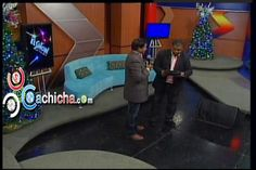 Farandula Por Un Tubo: La Verdad De Aridio @Tiempoaridio #Video - Cachicha.com