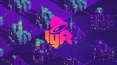 Lyft - TacoMode by Gunner_vimeolikes