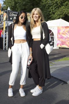 street style way out west