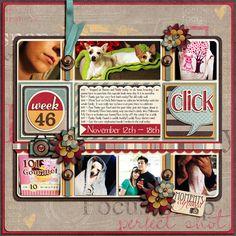 Snapshots Of The Heart - Jennifer Labre and Kim Broedelet Super Seven Set #4 - Cindy Schneider Layered Cards: Winter - Cindy Schneider Layered Weekly Labels and Journaling Cards 2 - Cindy Schneider