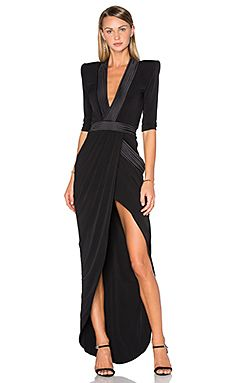 Looking for Eye Of Horus Gown Zhivago ? Check out our picks for the Eye Of Horus Gown Zhivago from the popular stores - all in one. Buy Dress, Wrap Dress, Dress Up, Gown Dress, Black Women Fashion, Womens Fashion, Ladies Fashion, Mode Ootd, London Fashion Weeks