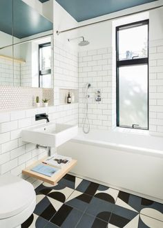 These 2019 bathroom trends are going to inspire some big changes. These 2019 bathroom trends are going to inspire some big changes. Zen Bathroom, Steam Showers Bathroom, Bathroom Wallpaper, Bathroom Fixtures, Modern Bathroom, Small Bathroom, Diy Bathroom Remodel, Bathroom Renovations, Luxury Master Bathrooms