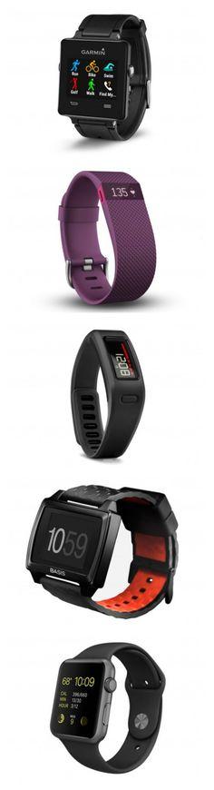 fossil q reveler fitness tracker bracelet 125 liked on. Black Bedroom Furniture Sets. Home Design Ideas
