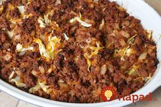 Enkla middagstipset som kommer få dina gäster att be om mer Cabbage Roll Casserole, Unstuffed Cabbage, Grass Fed Meat, Swedish Recipes, Love Food, Macaroni And Cheese, Snack Recipes, Food And Drink, Favorite Recipes