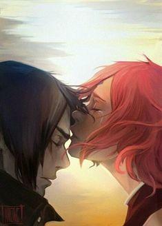"""Sasuke é um garoto solitário, que acabou de mudar-se para Tokyo em busca de """"novos sabores"""". Um Ghoul respeitado por muitos, que não tem dó nem piedade dos humanos. Isso até ele encontrar Sakura, uma jovem de cabelos rosados que conquistou pouco a pouco seu coração congelado. Resolvi fazer essa mistura de animes pq sim :3"""