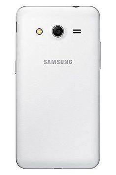 "Samsung Galaxy Core 2 SM-G355H 4GB Color blanco - Smartphone (11,43 cm (4.5""), 800 x 4.8 Pixeles, TFT, 1,2 GHz, 768 MB, 4 GB)"