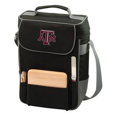 Texas A And M Aggies Insulated Wine Cooler $85.99