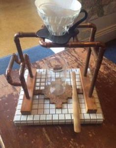 pour over stands - Google Search
