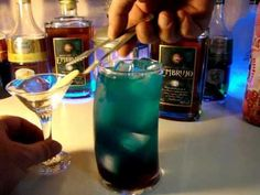 Cocktail Embrujo de Whisky