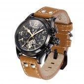 Ingersoll Herren Uhr Armbanduhr Automatik Bison N0.18 IN4506BBK