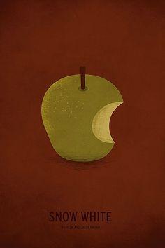 Snow White- Christian Jackson imageconscious.com