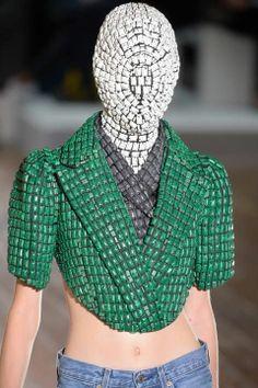Maison-Martin-Margiela 2013 mask