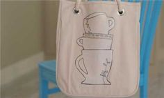 How to Iron-On Transfer Using iron transfer paper, you can customize totes, pillows and more. Learn how to iron-on transfer with these simple steps.