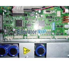 18 Best OTIS Elevator & Escalator Printed Circuit Boards
