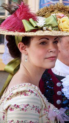 Fête de la Nouvelle-France Québec British North America, 18th Century Fashion, Canada, Marie Antoinette, American, Colonial, Clothes For Women, Female