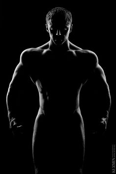 Strong silhouette by Pavel Kuzmin on 500px