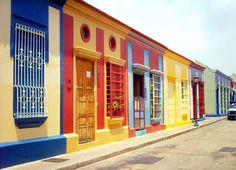 Calle Carabobo - Maracaibo, Venezuela