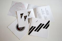 11 11 11 catalogue by Fabrice Vrigny