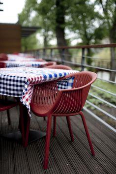 @basiccollection, Fruska Bistro Budapest #restaurant #design #furniture #hungary #basiccollection #budapest #bistro