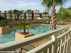 Mexico Beach, FL: New to the rental program! This is a brand new, beautifully furnished ground floor condo in Mexico Beach. This condo complex is equipped with all the ...