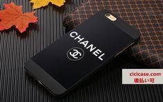 iphone7 ケース ペア シャネル