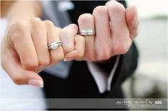 Picture idea... Pinky Promise!