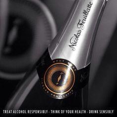 #Champagne Nicolas Feuillatte