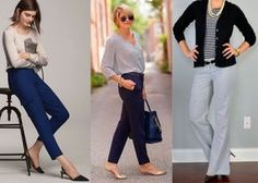 Женская мода после 40 лет